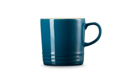 Le Creuset BECHER 350 ml deep teal