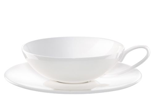 ASA A TABLE Teetasse mit Untertasse